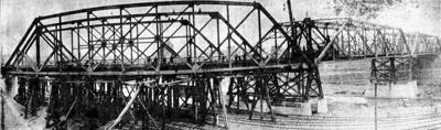 Mulberry Viaduct