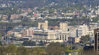 Pandemic response cost Scranton $450K as of early August, more costs expected