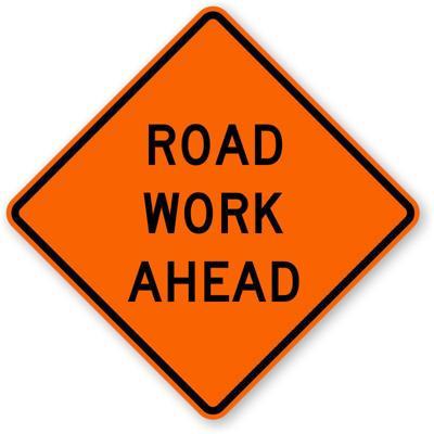 Bridge work planned tonight on I-81 South at Moosic