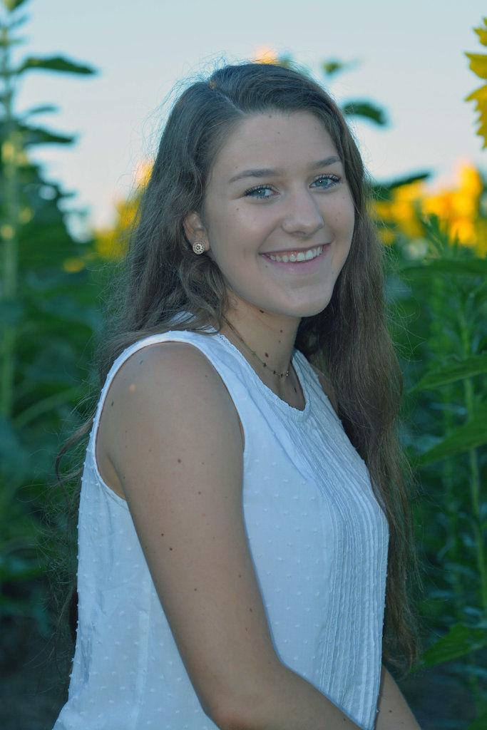 Scholastic Superstar Emma Zipprich