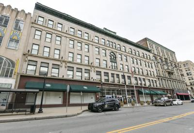 Lackawanna County Salary Board to meet for first time in 2021