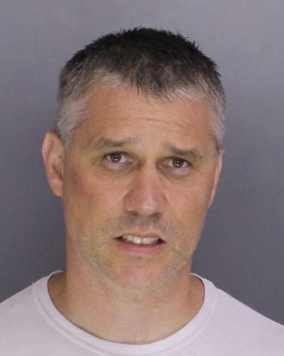 Newton Twp. man charged in assault of father, break-in at neighbor's house