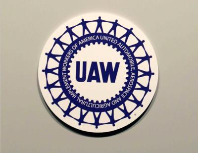 Feds pick UAW monitor to oversee corruption reforms
