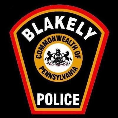 Scott Twp. man charged with stalking Blakely woman and her friend