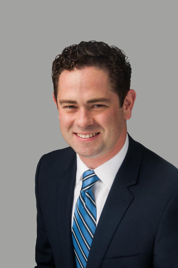 State Rep. Kyle Mullins