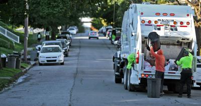 Council authorizes Portnoff contract for delinquent Scranton trash fee collection