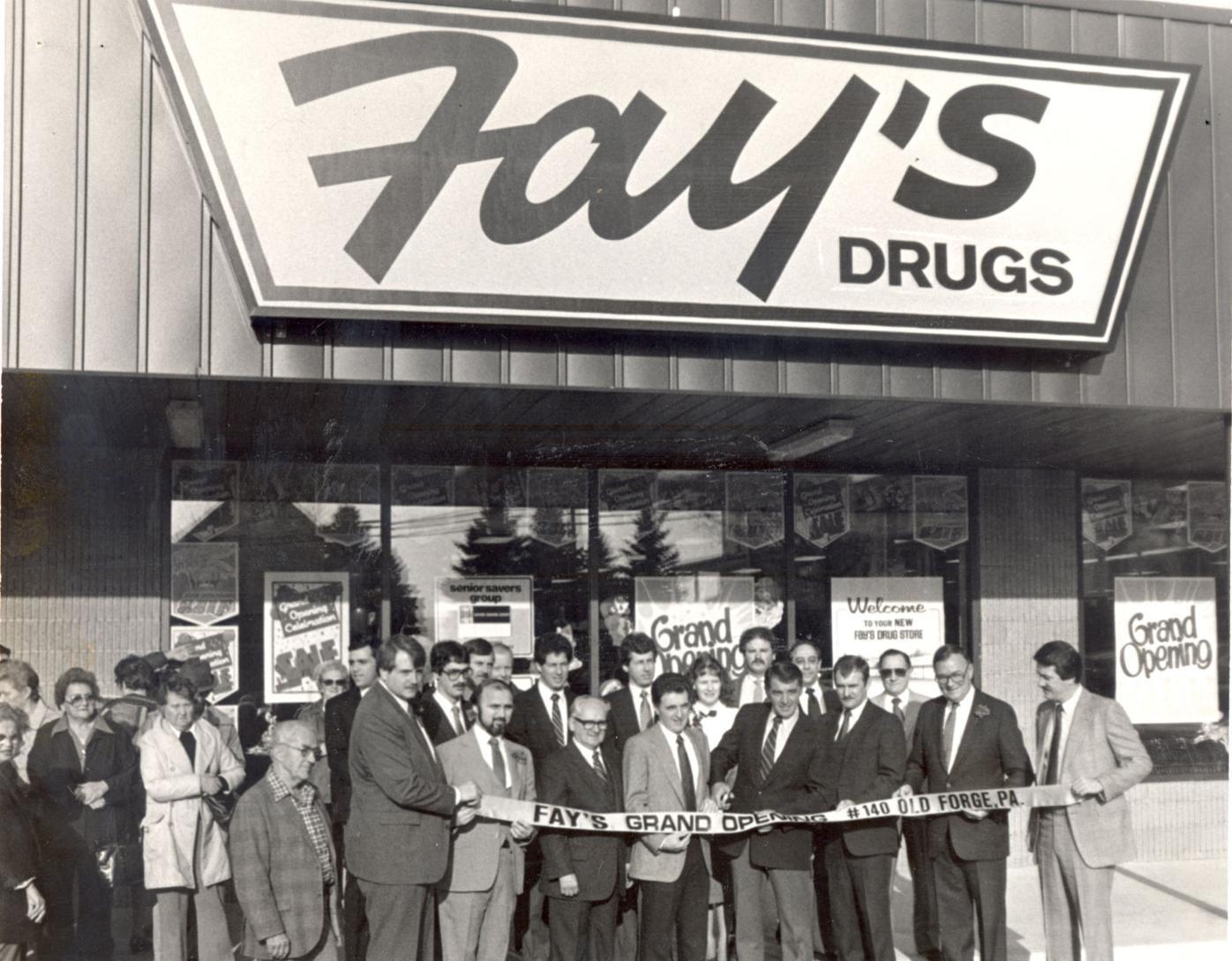 Fay's Drugs