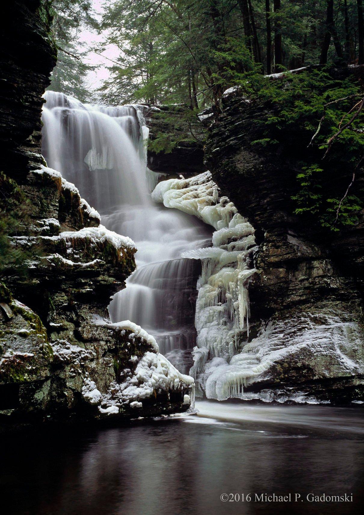 Delaware Water Gap National Recreation Area