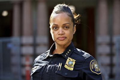 Philadelphia Police Commissioner
