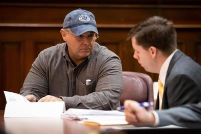 Former DPW Director Gallagher no longer employed by city