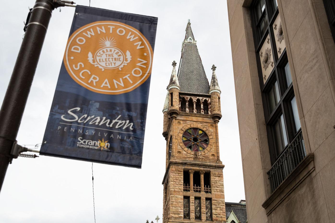 Scranton council tables mayor's ordinance to decriminalize fentanyl test strips