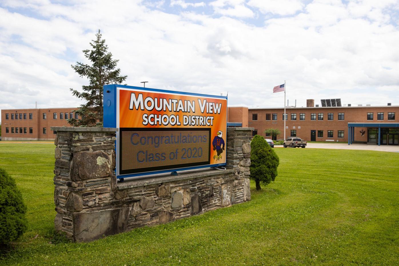 Mountain View reopening plan