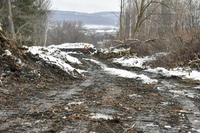 New stretch of Lackawanna River Heritage Trail slated for completion by year's end