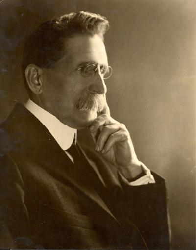 John Willard Raught