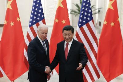 Inauguration China Analysis