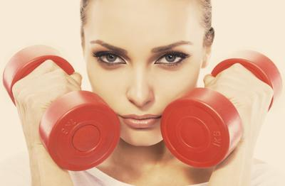Maximize your workouts without sacrificing your beauty routine