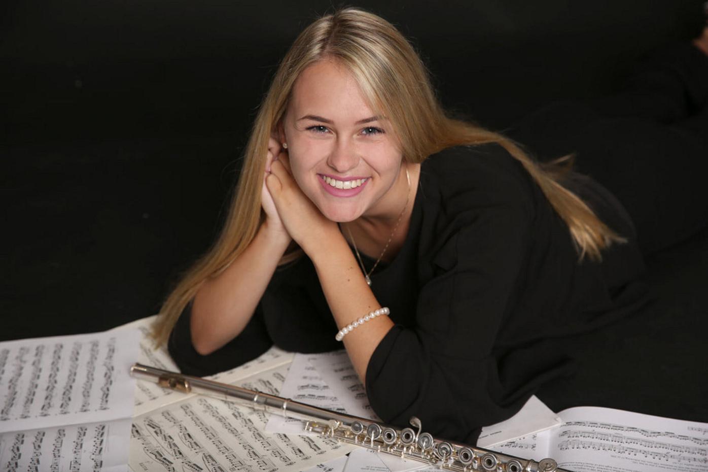 Samantha Humen