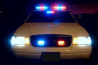 South Abington Police investigate two-vehicle crash