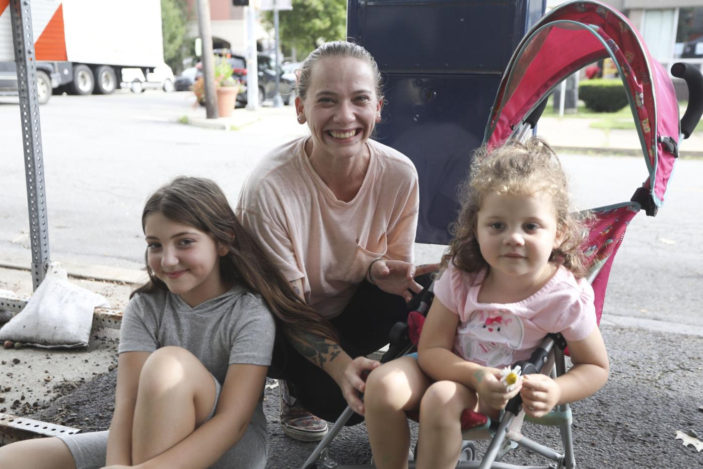 Out&About at the 17th annual Pioneer Nights in Carbondale