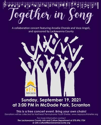 Free concert planned Sunday at McDade Park