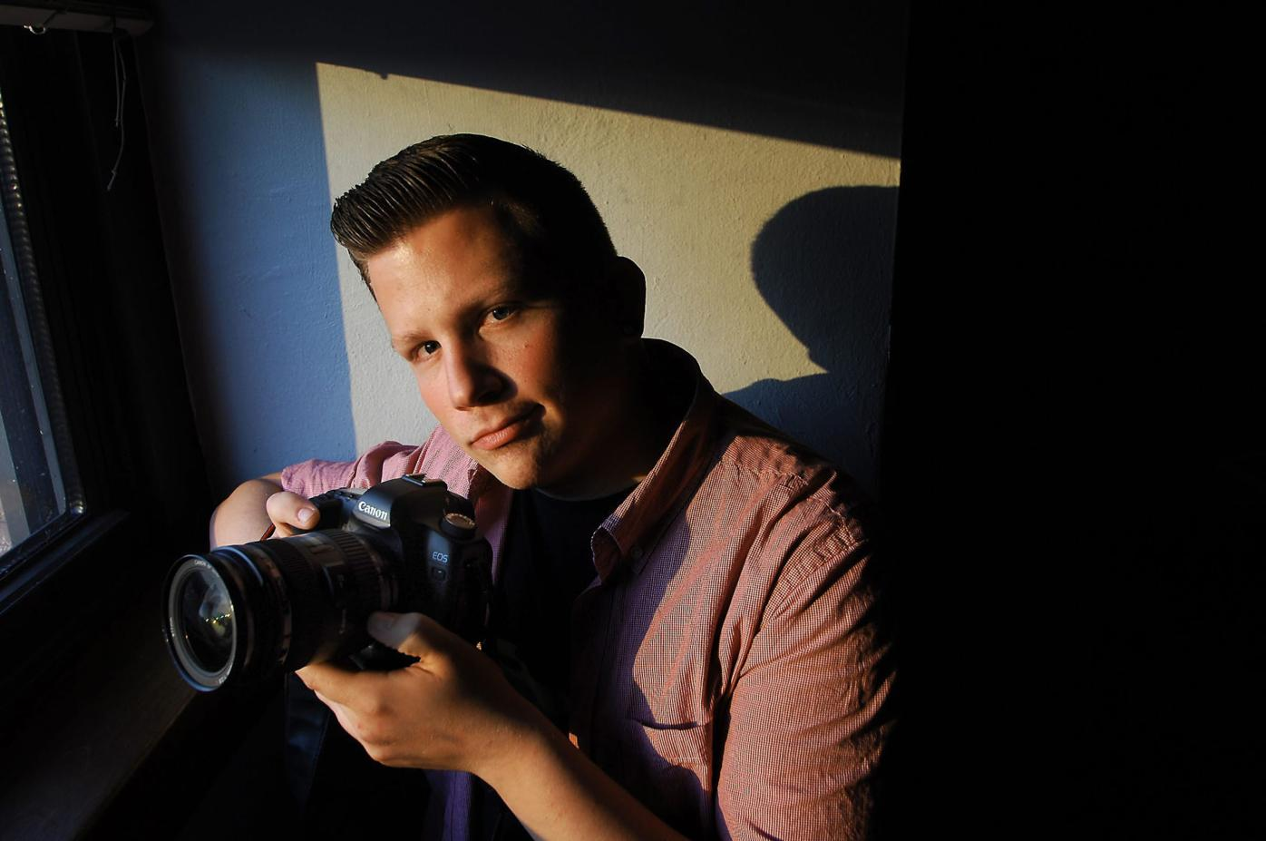 Friends remember local photographer