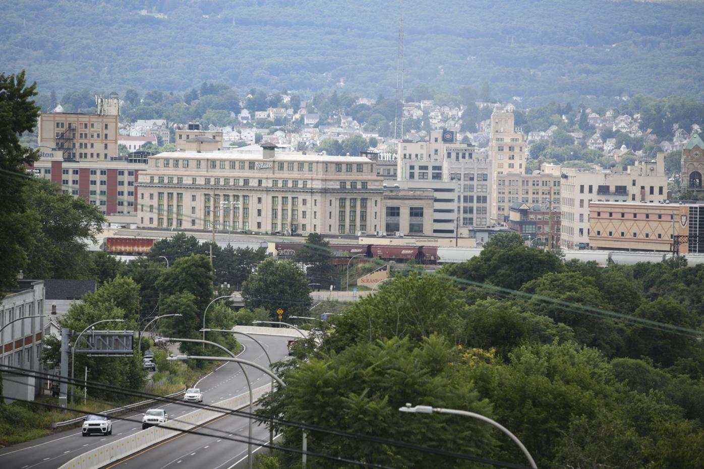 Scranton officials push for revenue-loss relief with city finances, jobs in jeopardy