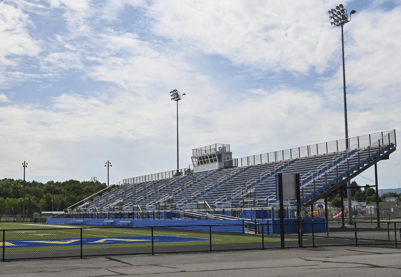 Valley View suspends fall sports after student-athletes' possible exposure to COVID-19