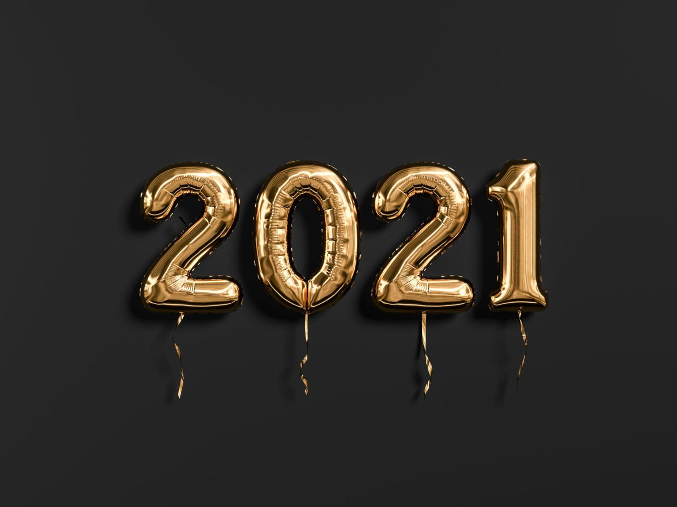 Ring in 2021 at home with activities, treats and more