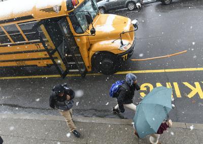 Walk zones for Scranton schools follow policy, part of larger transportation review, officials say