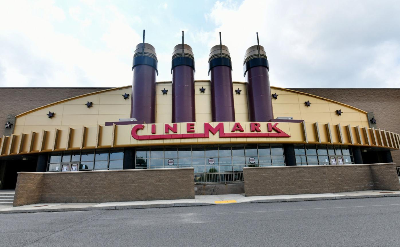 Cinemark 20