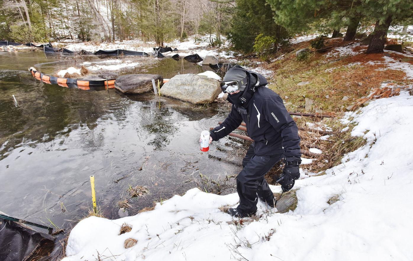 Montage Mountain Resorts files second lawsuit against Pennsylvania American Water over plastic pellets in reservoir