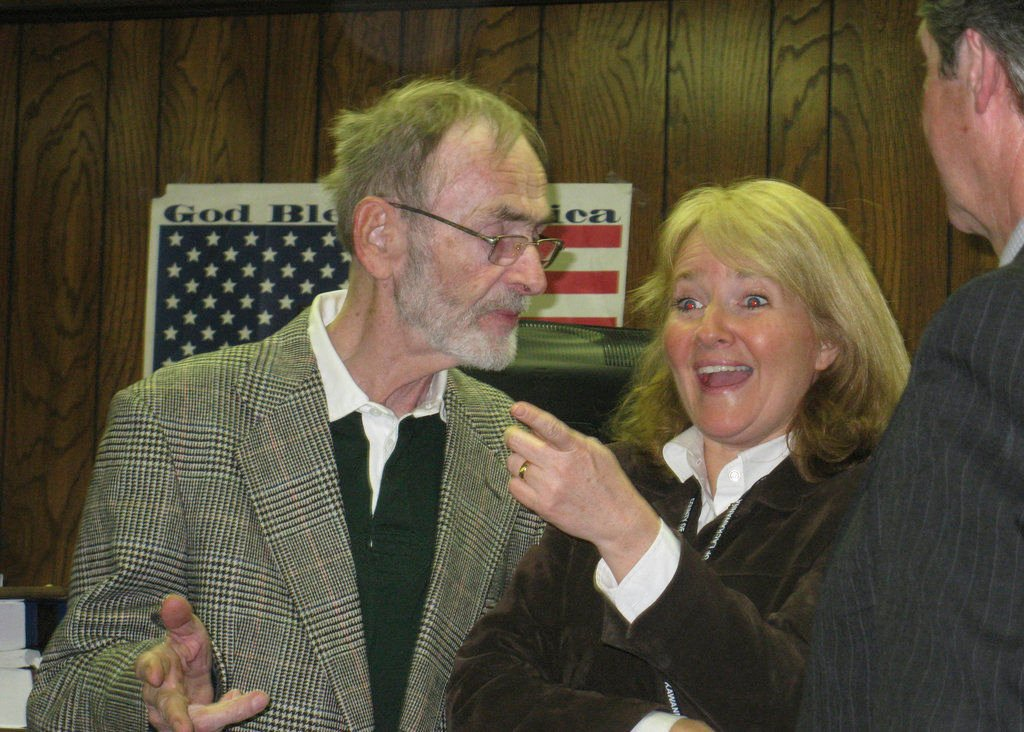 Former Scranton Magisterial District Judge James Kennedy dies at 78