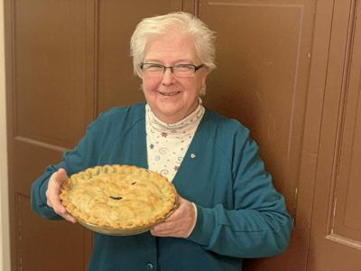 Pick from dozens of pies at Abington Christian Academy fundraiser