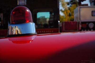 Burglar steals beer, clams from Dalton Fire Company cooler