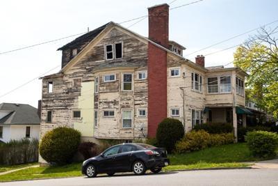 Judge denies injunctions sought by Scranton landlord Ken Bond