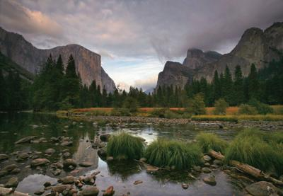 Visit any national park for free on these dates in 2021