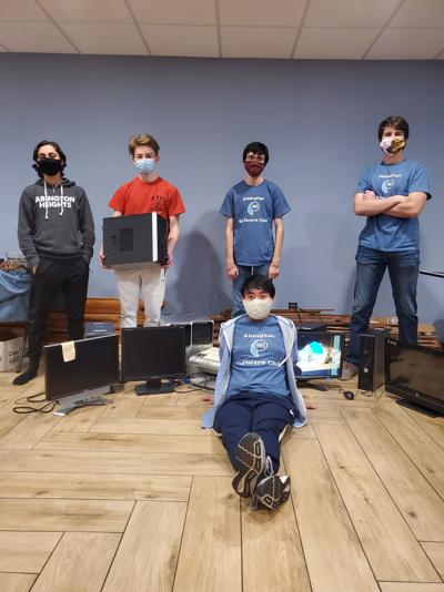 AH Software Club