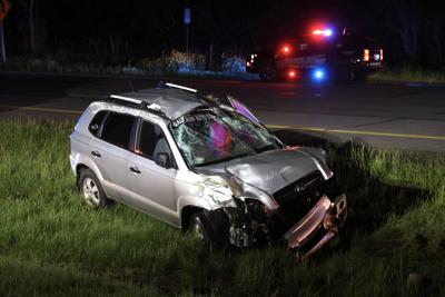 Man involved in high speed chase is jailed on domestic violence charges