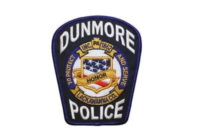 Dunmore man charged with impersonating a cop