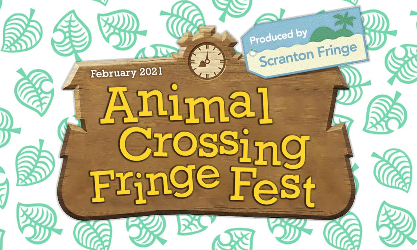 Scranton Fringe goes wild with weekend of 'Animal Crossing' performances