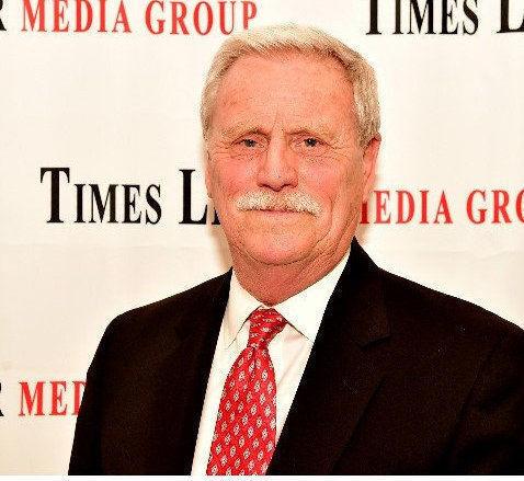 Times Leader publisher retires