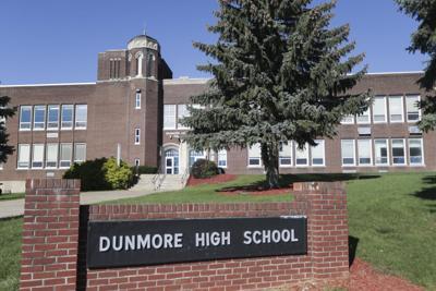 Foiled school massacre plot at Dunmore prompts school board response