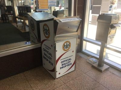 Almost 150,000 eligible to vote in Lackawanna County on Tuesday