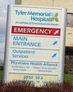 Tyler to close ER in October, end inpatient services