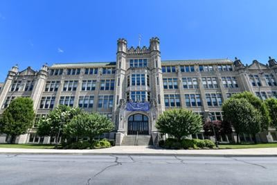 Scranton Prep suspends activities after 'likely positive' case of COVID