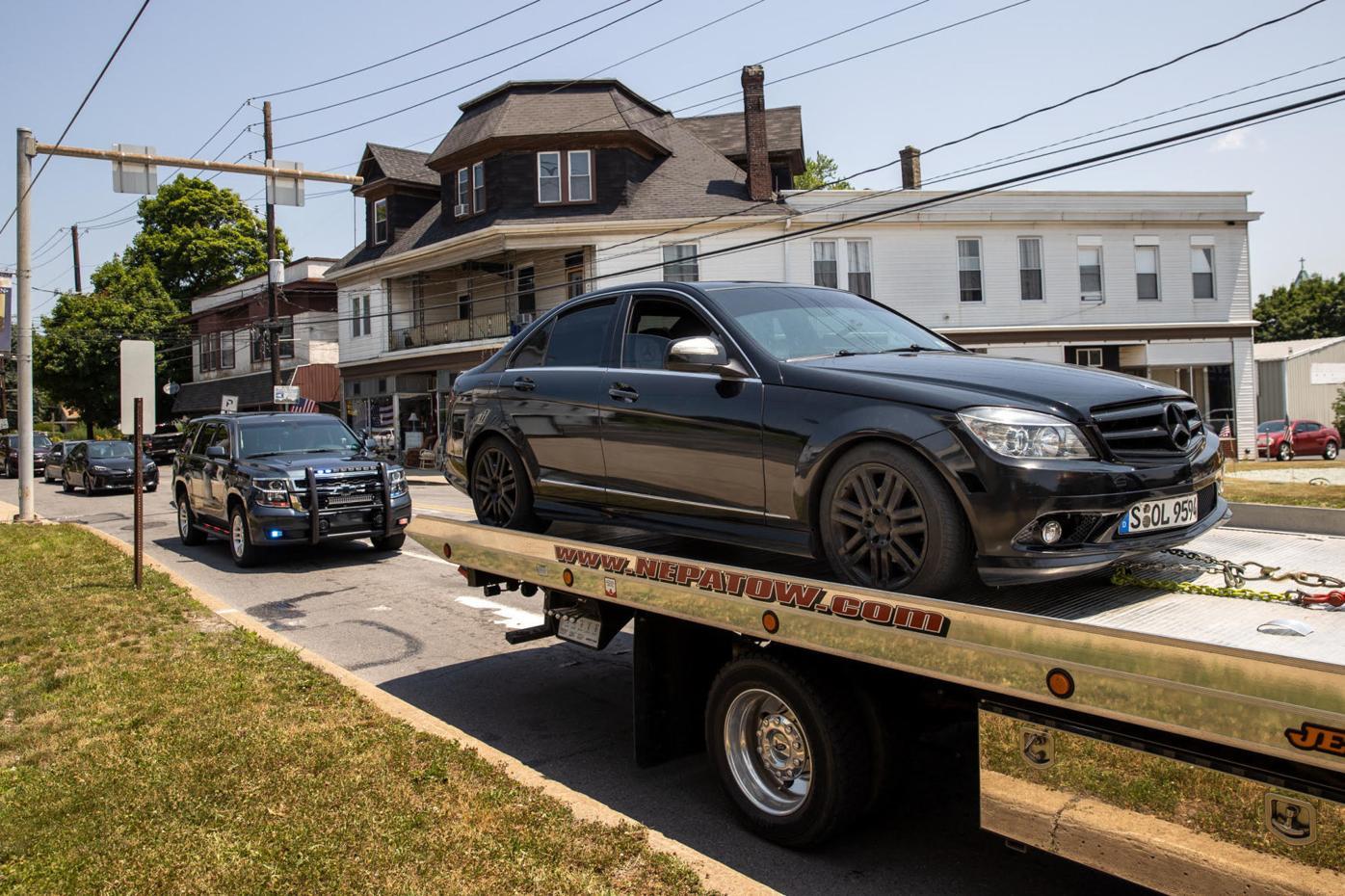 Police probe carjacking in Midvalley
