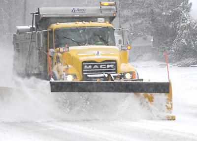 Q&A: Surviving the winter storm