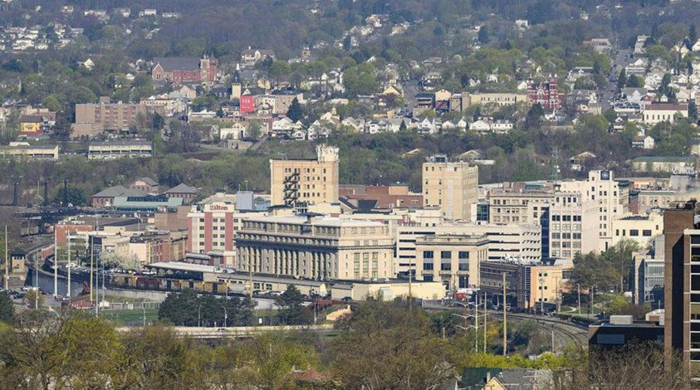 """""""Work from Here"""" marketing initiative aims to sell Scranton"""