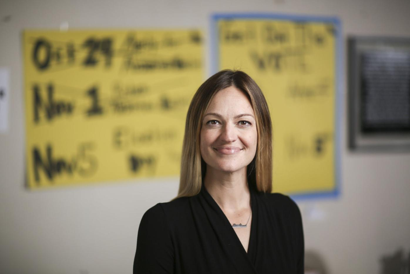 Cognetti leads the campaign money race in bid for re-election