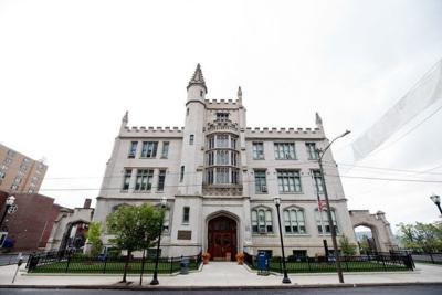 Scranton school directors plan to strengthen fight for fair funding from state